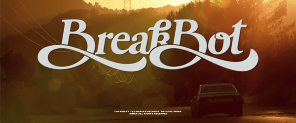 Breakbot-titre