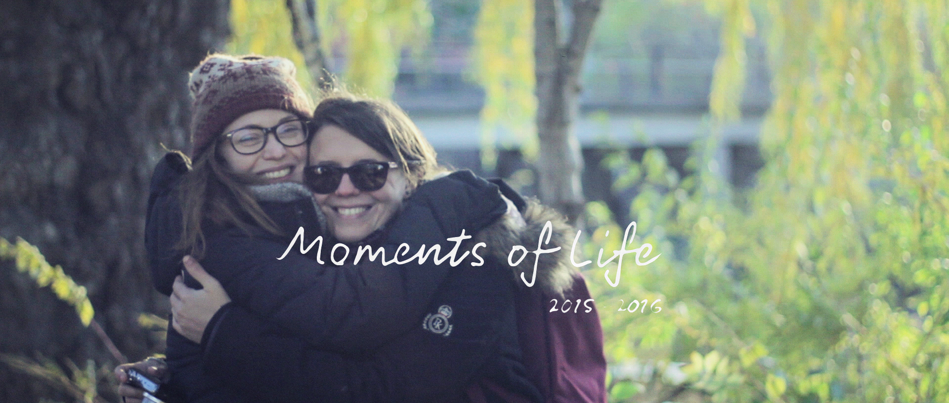 1 Moments Of Life